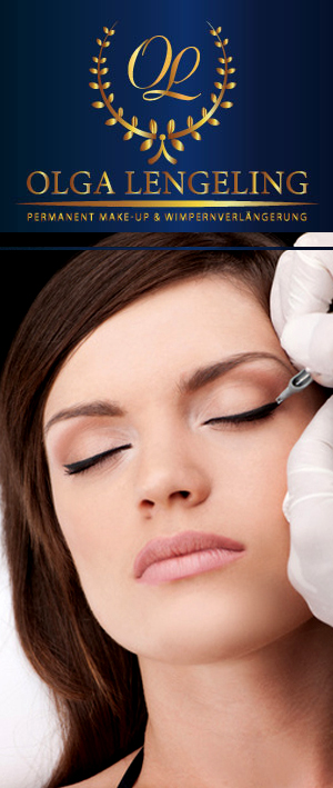 Olga Lengeling - Permanent Make Up - Paderborn
